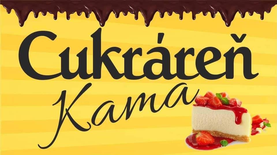 Cukráreň KAMA